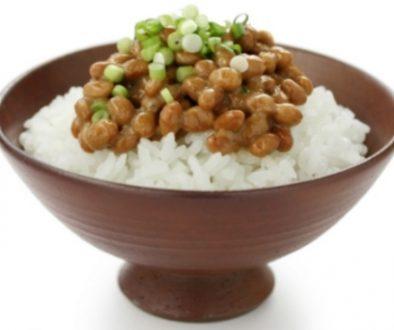 natto bowl