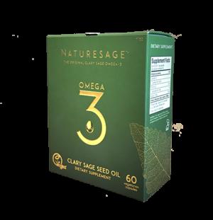 Naturesage Omega-3