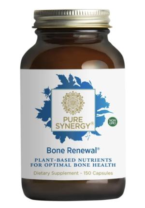Pure Synergy Bone Renewal  150 capsules