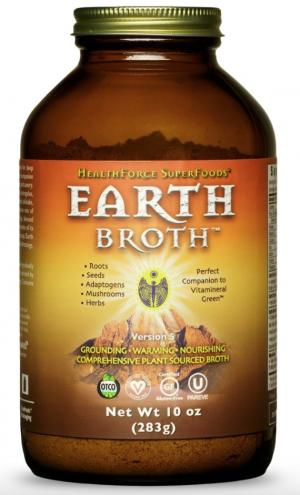 HealthForce Earth Broth™ – 10 oz Powder