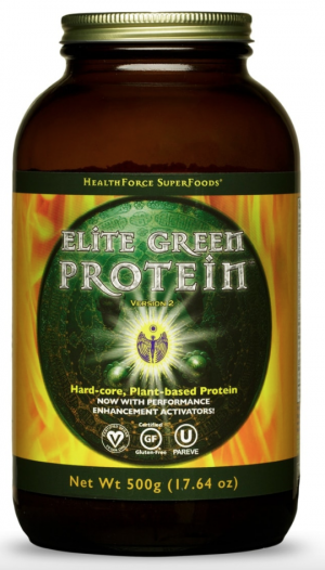 HealthForce Elite Green Protein™ – 500g Powder