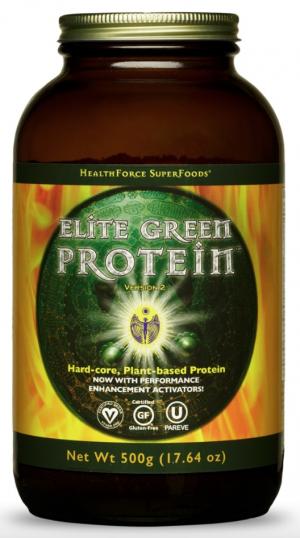 HealthForce Green Protein Alchemy™ – 500g Powder