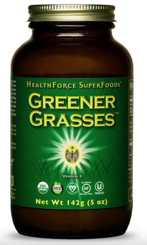 HealthForce Greener Grasses™ – 5 oz Powder