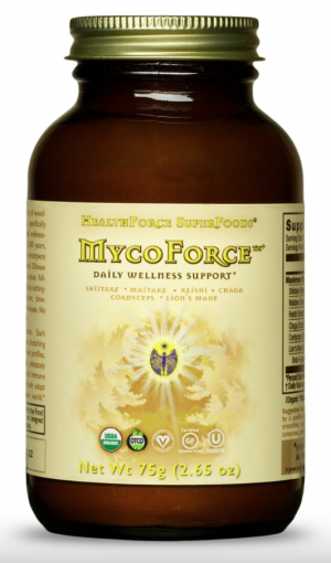 HealthForce MycoForce™ – 75g Powder