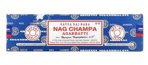 Satya Nag Champa Celestial Incense Sticks - Box 12 Packs