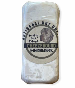 Cheezehound Artisanal Nut Cheese Mulshenock